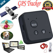Mini GSM GPRS GPS Tracker Car Pet Real time Car Tracking Systems Device Alarm US