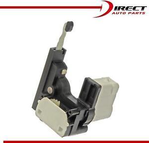 Door Lock Actuator Motor Front/Rear-Right Dorman 746-011