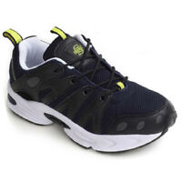 Dr Zen Storm Men's Therapeutic Diabetic Extra Depth Shoe