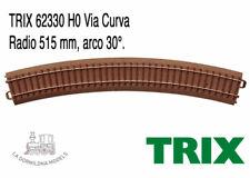 Trix h0 62672 C-vía arco suave derecha nuevo con el embalaje original