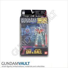 NEW MSIA RGM-79 GM & RB-79 BALL [Bandai] US Seller