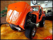 1979 Jeep CJ Custom