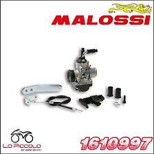 1610997 CARBURATORE COMPLETO MALOSSI PHBG 21 BD PIAGGIO ZIP 50 2T