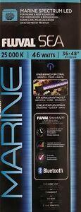Fluval SEA Marine Reef Bluetooth LED Light Version 3.0  91-122cm 46w Fast Delive