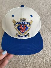 Mets Hat Snap Back