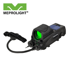 Meprolight Mor Multi Purpose Reflex Sight with Laser Pointers  - ML-Mor
