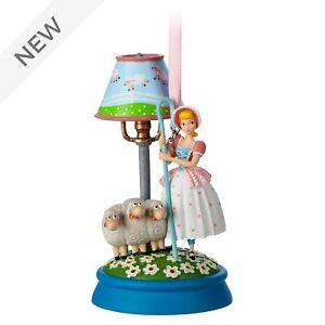 Authentic Disney Bo Peep Light Up Christmas Ornament – Toy Story 4 New