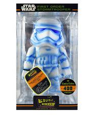 """FUNKO Hikari 7"""" Vinyl STAR WARS First Order Kiln Stormtrooper LE400"""