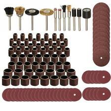 "150Pcs Rotary Power Tool Fits Proxxon Dremel Rotary Tools 1/8"" 3mm Shank Bit Set"