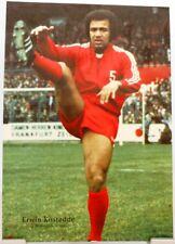 Erwin Kostedde + Fußball Nationalspieler DFB + Fan Big Card Edition B141 +