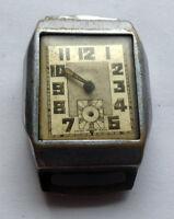 ROCAR - rare vintage SWISS Uhren - 20er 30er Jahre ART DECO !