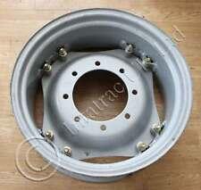 10X24 Wheel assembly