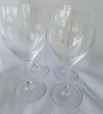 ZWIESEL CLASSICO WATER WINE GLASSES SET OF 3  SCHOTT