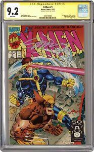 X-Men 1C CGC 9.2 SS 1991 2594703005