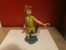 Disney Showcase Collection Grand Jester Peter Pan