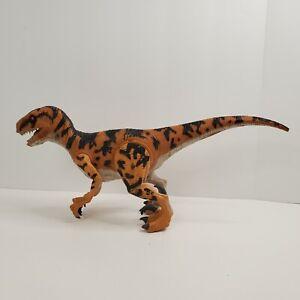 Jurassic Park 1994 Ripper Utahraptor Raptor JP22 Not Working!