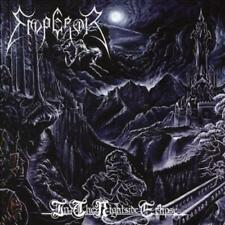 EMPEROR (BLACK METAL) - IN THE NIGHTSIDE ECLIPSE NEW CD