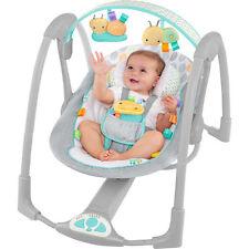 Bright Starts Baby Swings