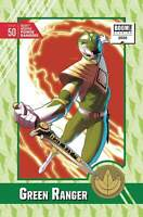 Mighty Morphin Power Rangers #50 1:25 Anka Incentive Variant (06/24/2020)