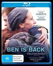 Ben Is Back (Blu-ray, 2019) NEW
