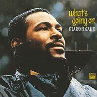 "Marvin Gaye - What's Going On (NEW 12"" VINYL LP)"