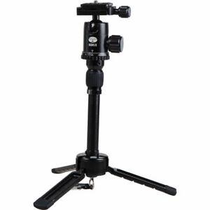 Sirui 3T-35K Professional Mini Travel Table Tripod Portable Camera SLR w/Quick