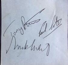 TT especial: Mike Grant/Tony Rutter/Paul Cott, 1/2/3 1974 Yamaha Tt Junior