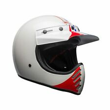 Bell Moto 3 Ace Cafe GP 66 Limited Edition Helmet - Large