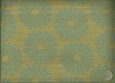 Crypton®  Designtex Kenaf Concord Grape /& Blue Geometric  Upholstery Fabric