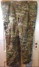 Propper ACU A-TACS CAMO PANTS, Size 4XL Regular Tactical Utility Combat RIPSTOP