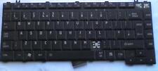 TOSHIBA Satellite , Model MP-06866   , UK Keyboard - SPARES OR REPAIRS P