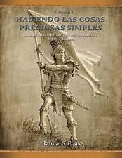 Guía de estudio del Libro de Mormón, parte 2: El Libro de Alma (Haciendo las cos