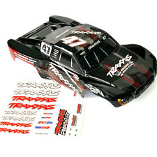 Traxxas 1/16 Body Slash 4X4 Mike Jenkins #47 (2014 paint) (painted decals) - New