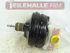 Audi A6 C6 4F Bremskraftverstärker Hauptbremszylinder BKV 4F0612105N