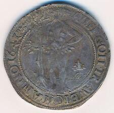1641 Germany German States Brunswick Luneburg Calenberg THE WILDMAN Thaler Coin
