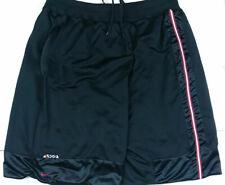 Nike L23 Lebron Signature Collection Basketball Shorts, Black Striped Size Xxl