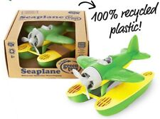 NEW Green Toys - Seaplane that floats in water (bath) Ages 1+ RRP$50