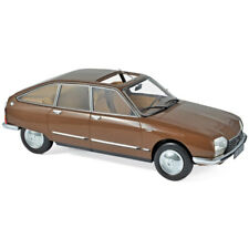 Citroen GS Pallas 1978 Cigale Brown 1/18 - 181627 NOREV