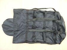 Tennier US MSS black sleeping bag stufsack