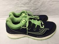 Mens Saucony Triumph Iso 4 Size 8 Running shoes