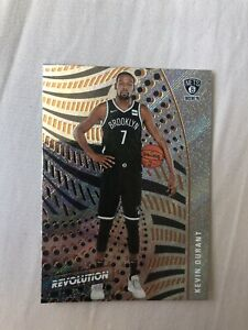 Kevin Durant 2020-21 NBA Revolution Base Card #3