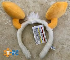 "Donald Duck Feet Headband Official 2017 Tokyo Disney Resort ""NEW"""
