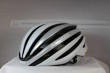 Giro Cinder MIPS Road Helmet - Matte White/Silver, Small (51-55cm)