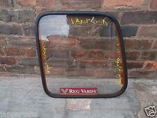 1995 - 2001 NISSAN VANETTE CARGO + Lato Guidatore porta posteriore in vetro