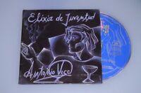 Antonio Vega – Elixir De Juventud. CD-SINGLE Promo
