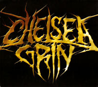 Chelsea Grin - Desolation Of Eden CD #G123126