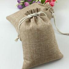 Bolsas de paño para regalos