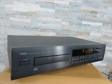 Yamaha CDX-570 CD Player Natural Sound Compact Disc Player Audio Hi-Fi