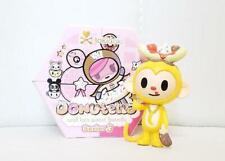Tokidoki Donutella and her Sweet Friends Series 3 Vinyl Figure - Split