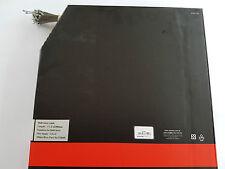 Promax Schaltzugbox Schaltzüge 1,2mm 2200mm Niro 100 Stück Karton